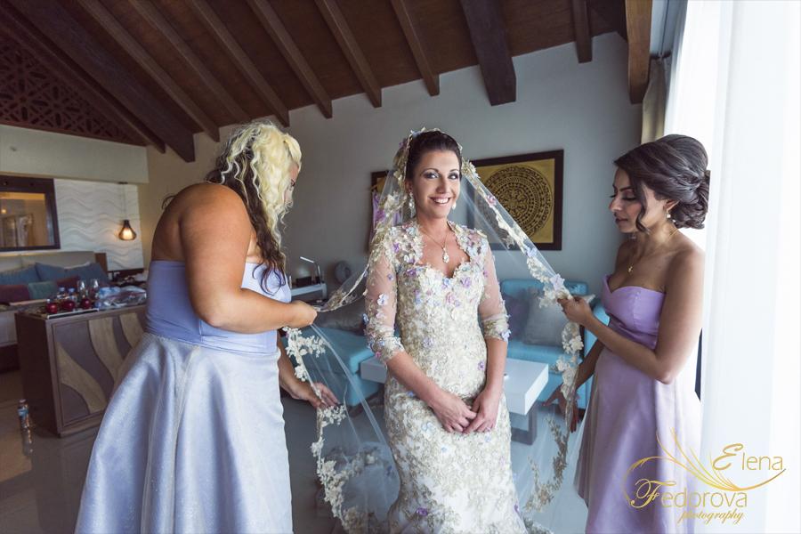 подружки невесты на фото