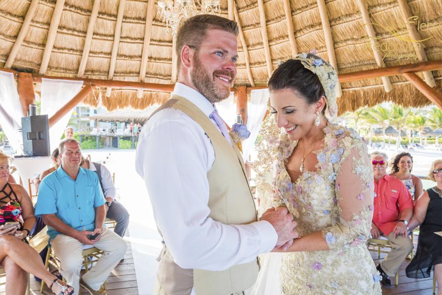 свадьба фото в мексике