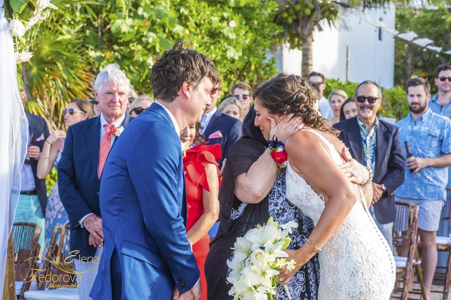 свадьба на вилле в мексике начало