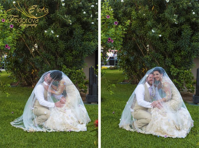 свадьба в мексике на курорте фото пары